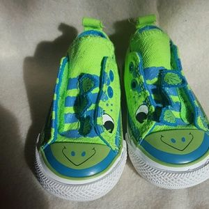 Converse Shoes - CONVERSE ALL🌟STAR DINOSAUR SHOES